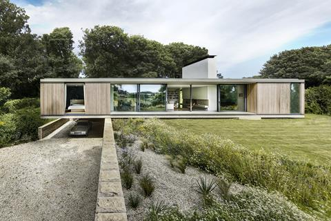 The Quest Strom Architects